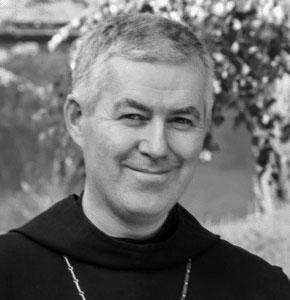 Abbot Brendan Coffey OSB