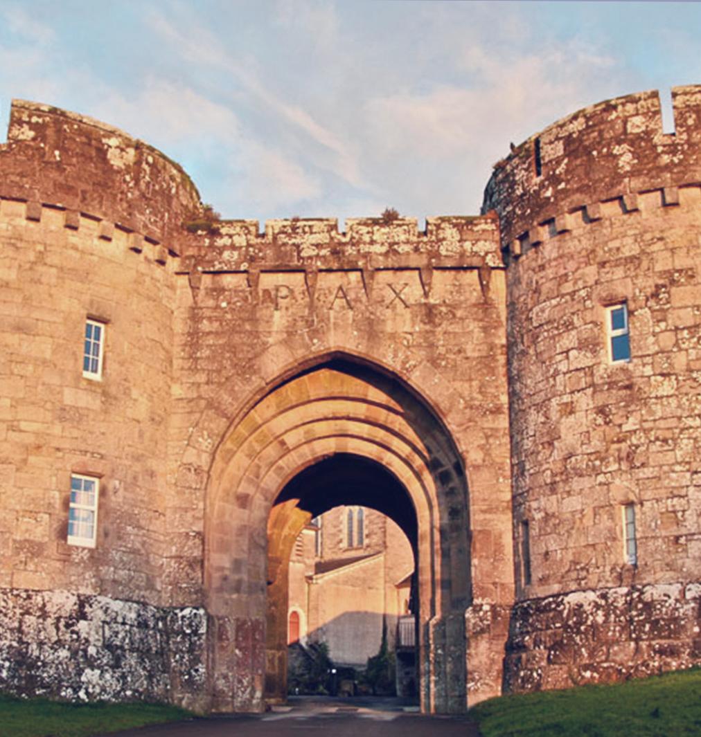 glenstal-abbey